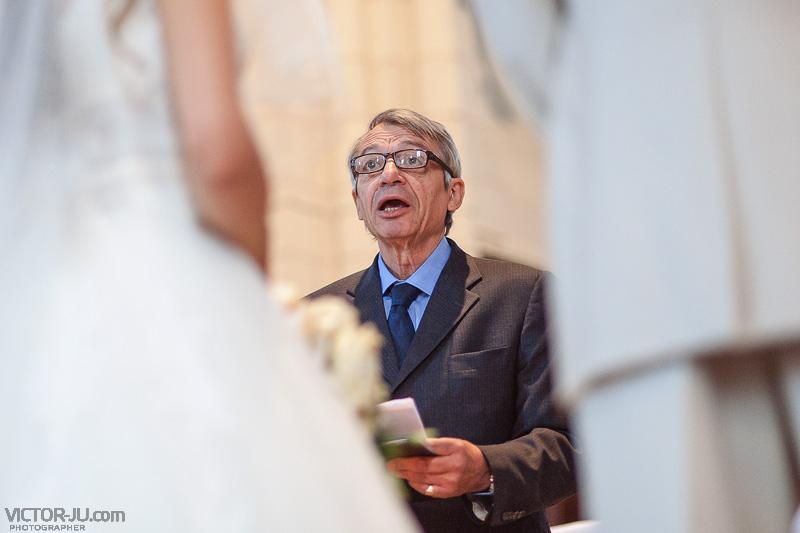 Венчание во Франции