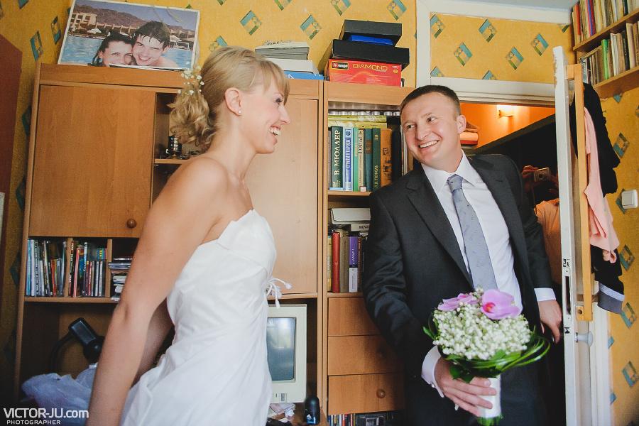 Свадьба в Бресте