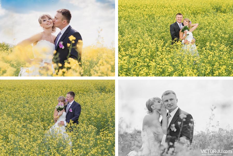 Брестский свадебный фотограф