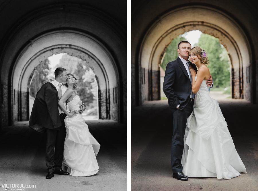 Свадебная фотография в Бресте