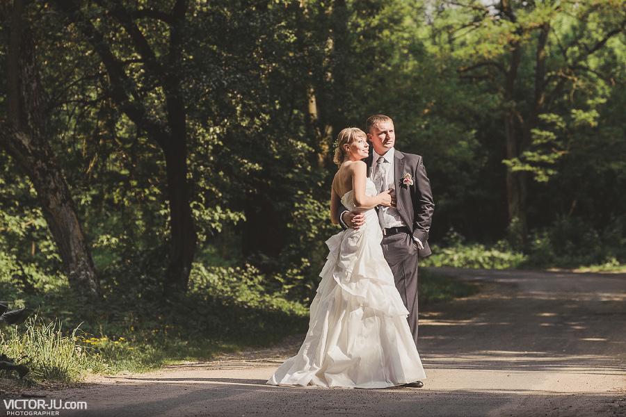 Виктор Здвижков — свадебный фотограф в Бресте