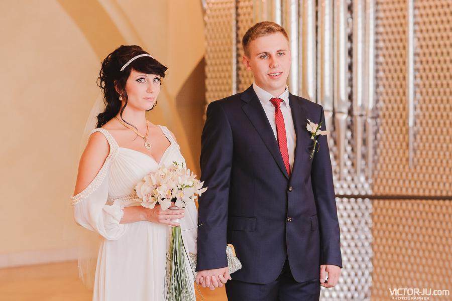 Официальная регистрация брака в Чехии