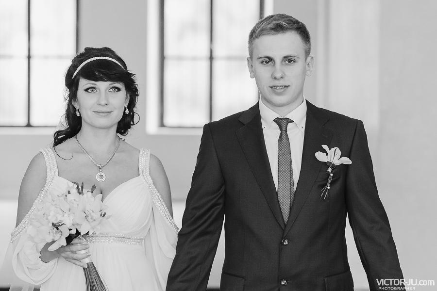 Официальная регистрация брака в Праге