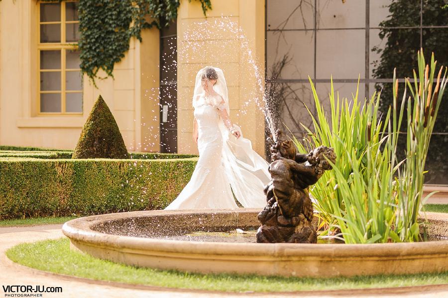 Невеста в Праге
