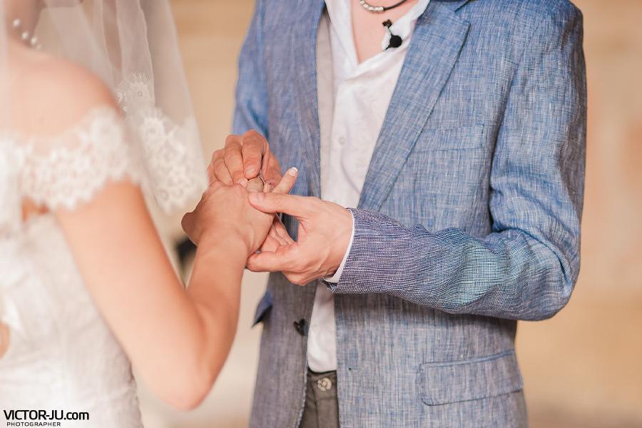 Свадебные кольца в Чехии