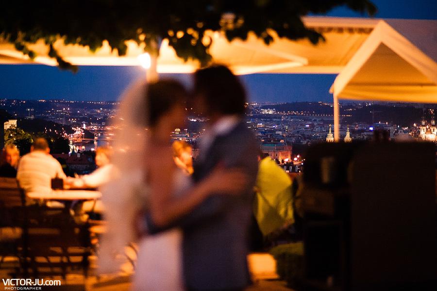 Свадебный фотограф в Праге — отзыв невесты