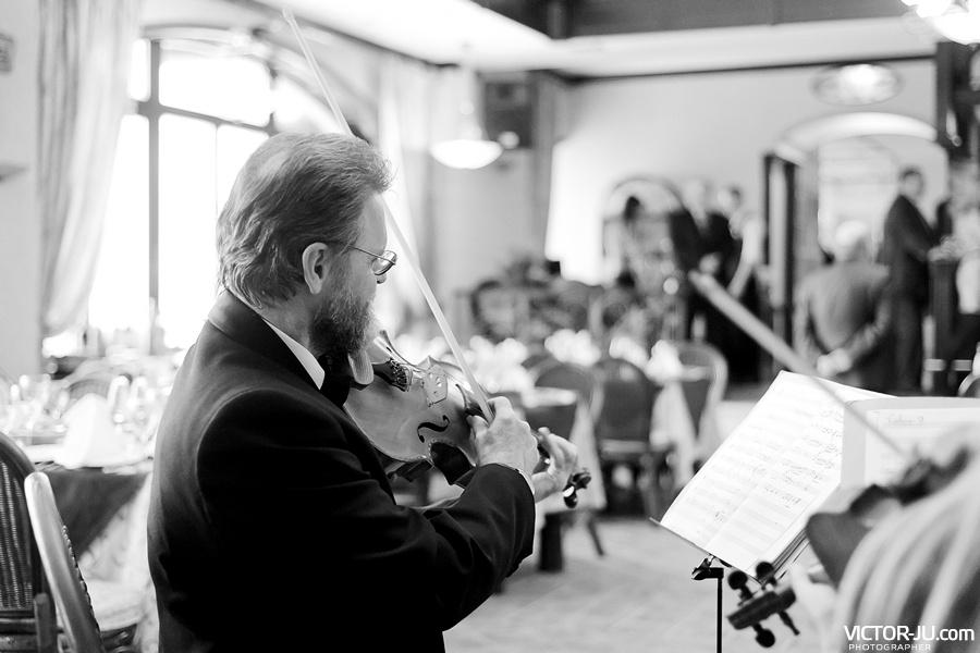 Музыканты на свадьбе в Минске