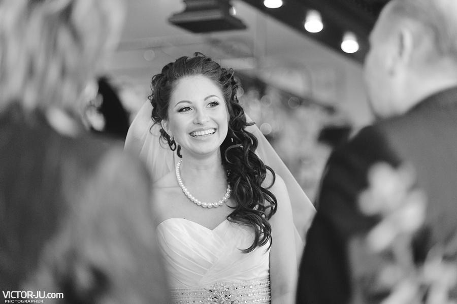 Портрет невесты фото