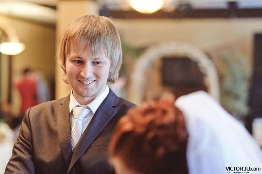 Выездная церемония в Минске