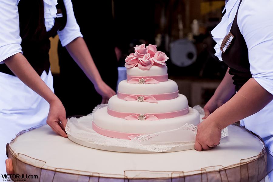 Свадебный торт Минск