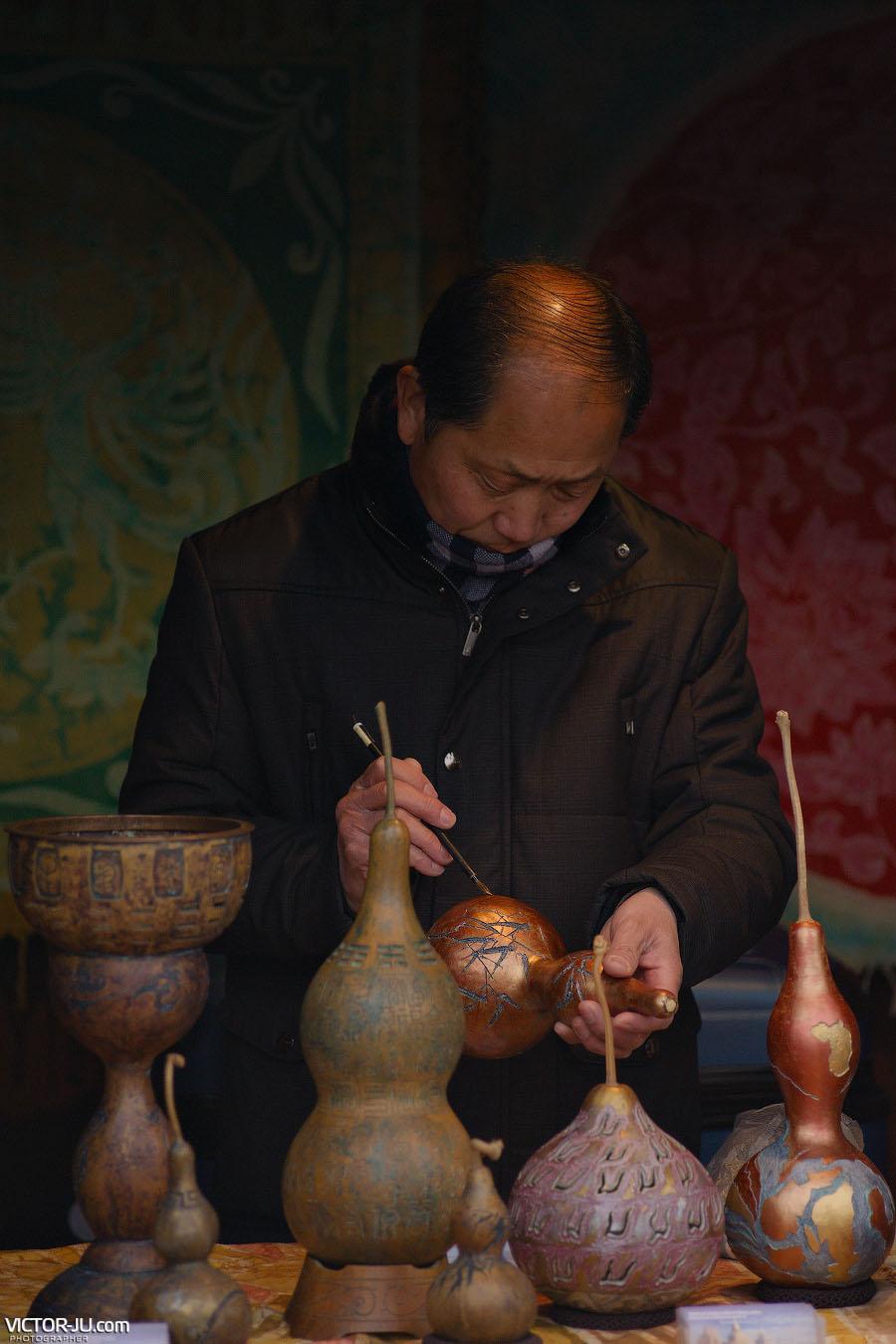 Ремесло Китай