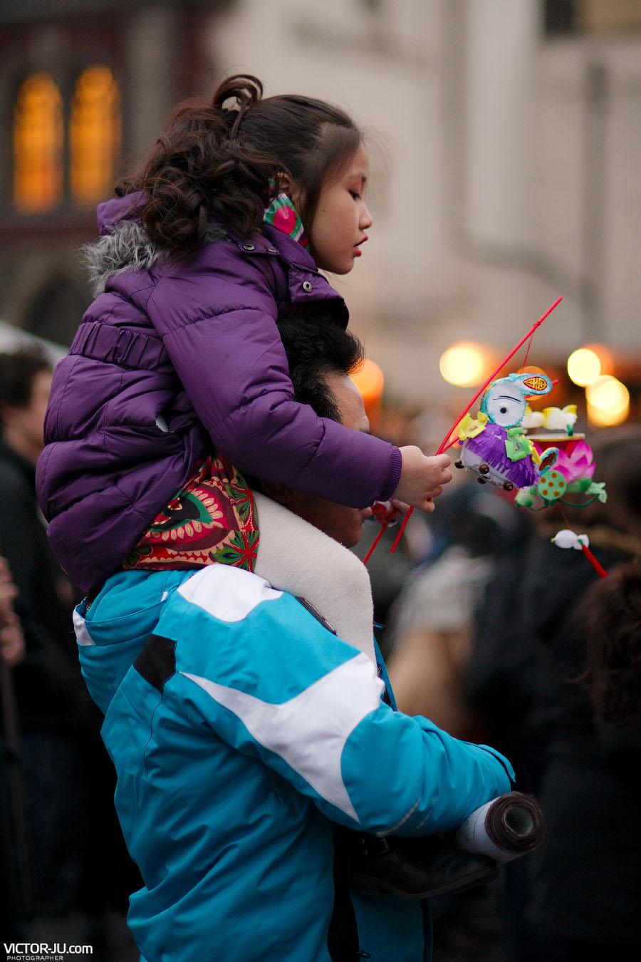 Новый год 2015 в Праге