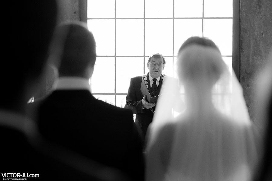 Слова регистратора на свадьбе