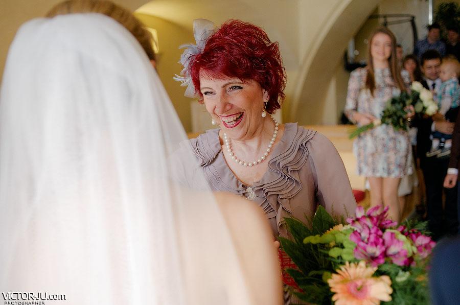Пежалания на свадьбу
