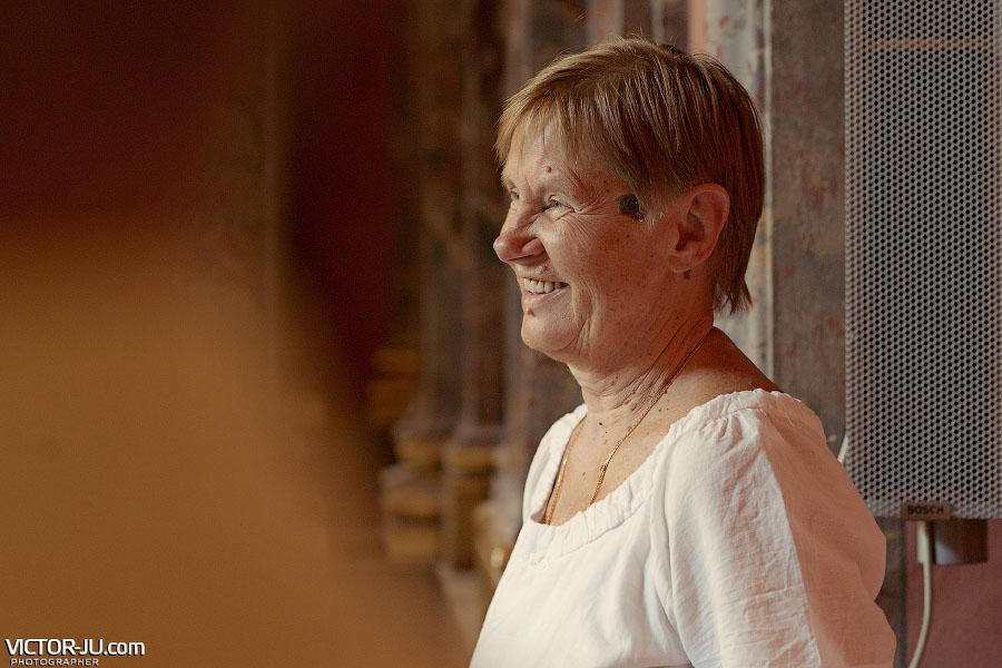 Мама жениха на свадьбе в Праге фото