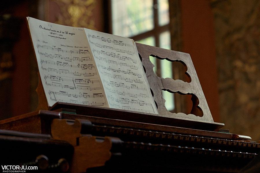 Музыка на свадьбу в Чехии