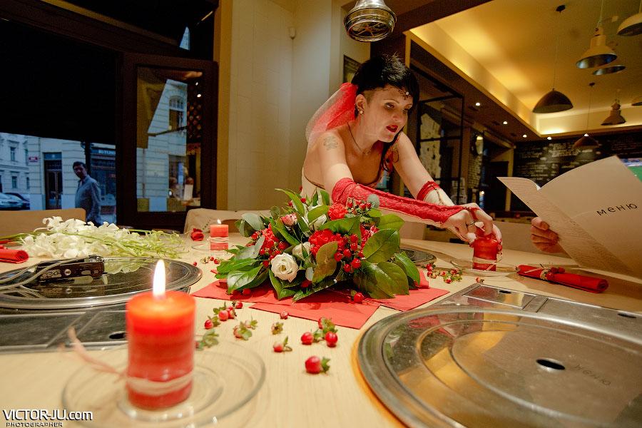 Выбрать ресторан на свадьбу в Праге