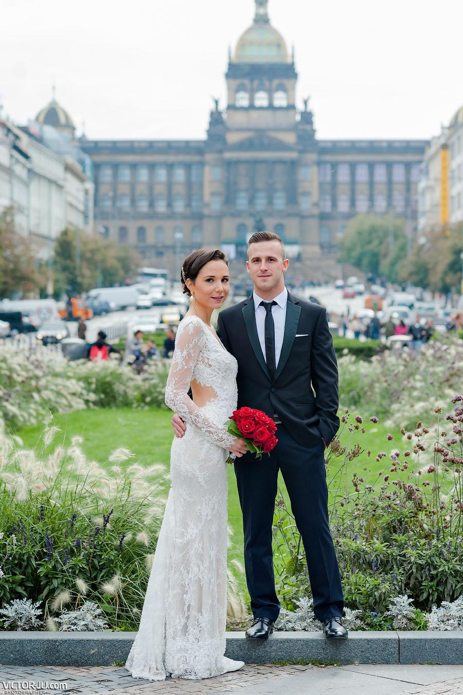 Свадьба за границей вдвоем