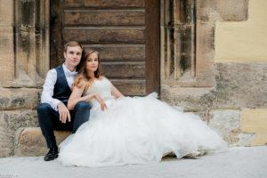 Свадьба в Германии Анастасии и Виктора