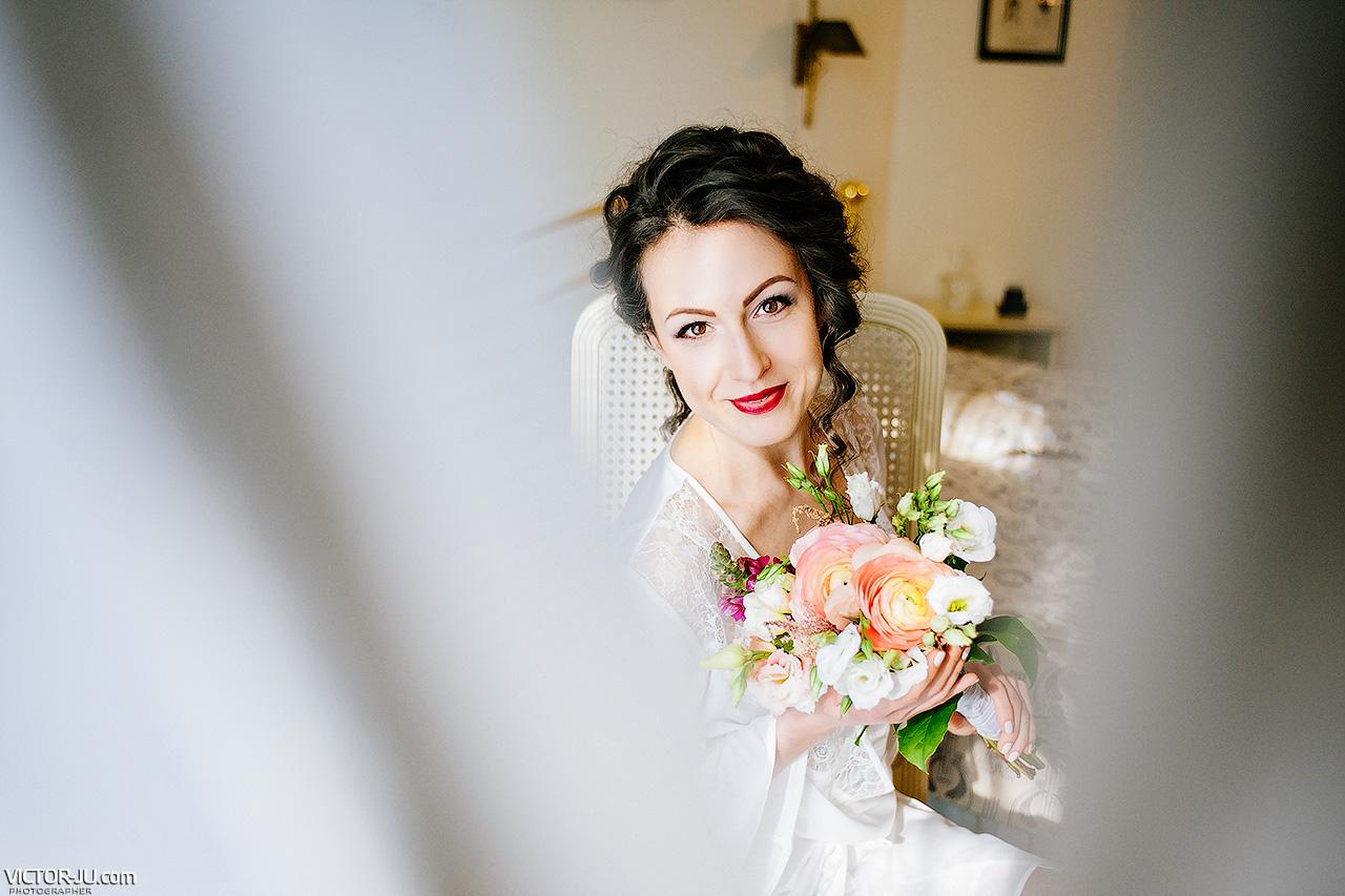 Свадебный фотограф в Праге Виктор Здвижков