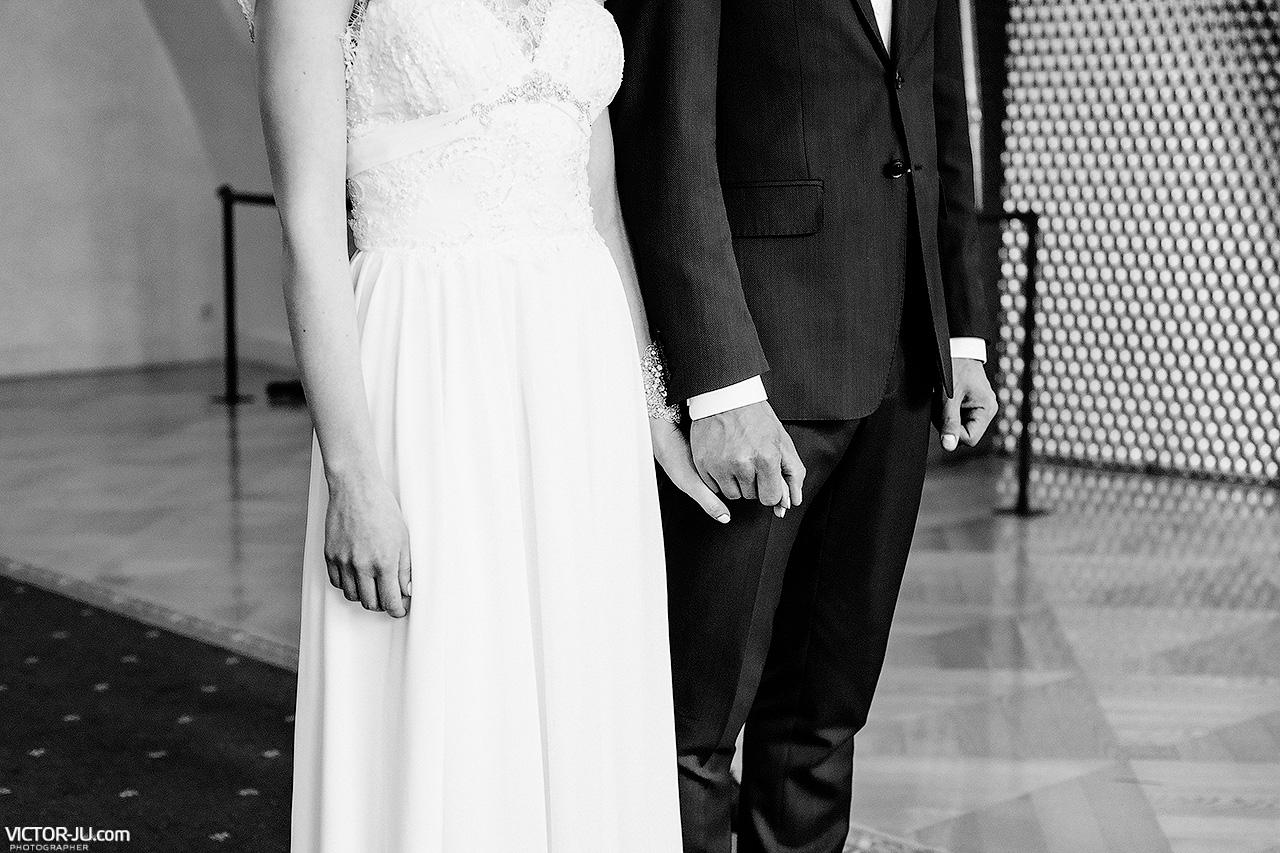 Свадьба в Праге Старогородская ратуша