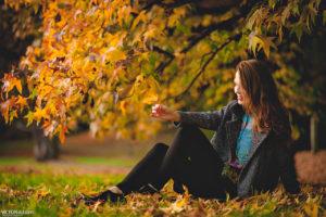 Осенняя Чехия