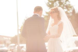 Свадьба в Праге летом