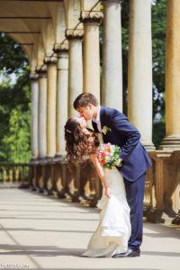 Свадьба в Краловском летоградке