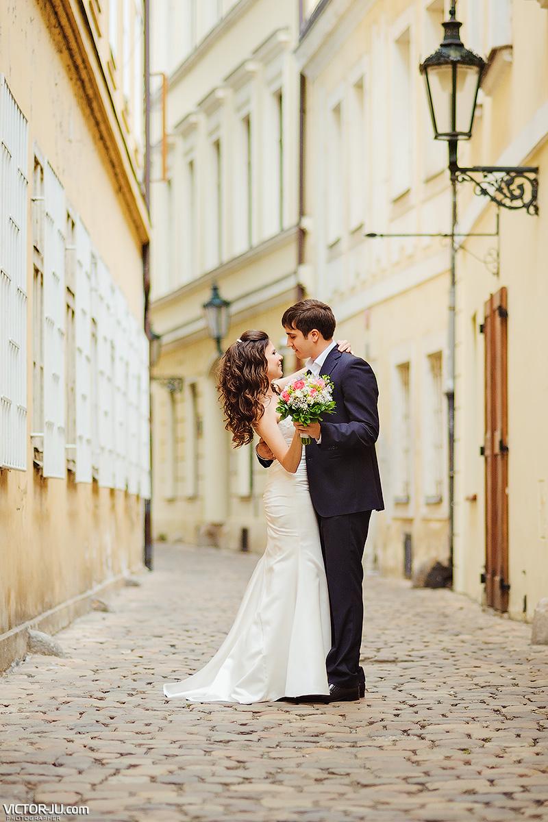 street Prague