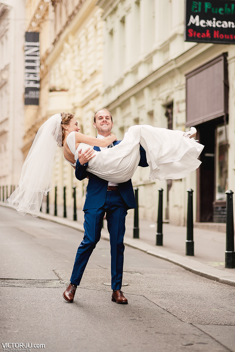 wedding photography in Prague