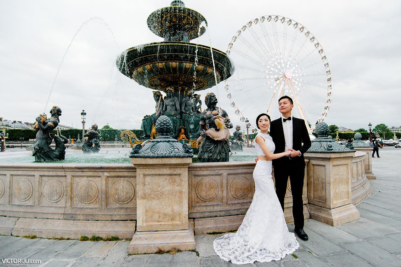 Grande Roue de Paris