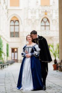 Королевская свадьба в Чехии