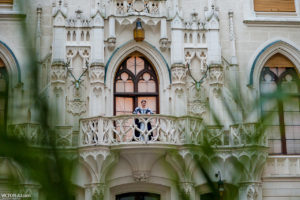 Невеста в Замке Глубока над Влтавой