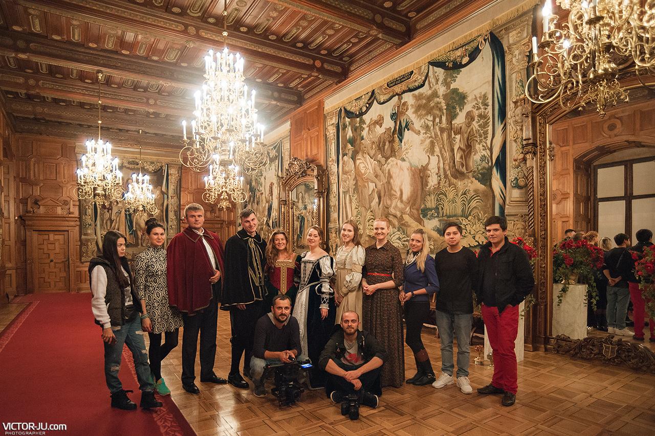 ЖаннаПожени в Чехии