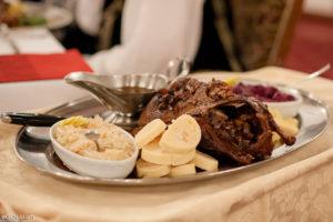 Чешское национальное блюдо