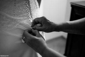 Сборы жениха и невесты в Праге