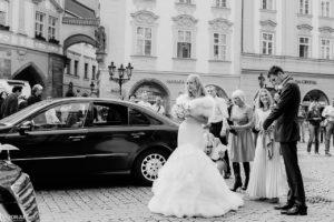 Старогородская ратуша в Праге