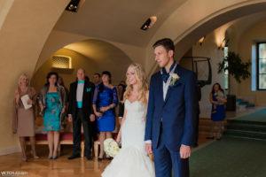 Свадьба в Староместской ратуше в Праге