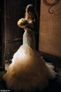 Портрет невесты в Староместской ратуше