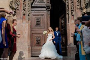 Свадьба в Старогородской ратуше