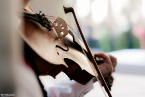 Музыканты на свадьбу в Чехии