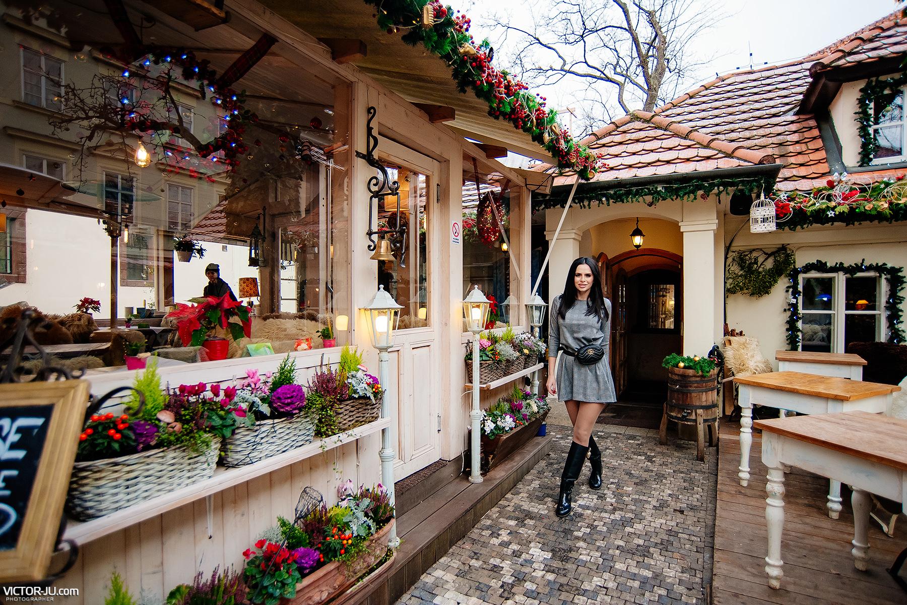 Фотосессия в Праге цены