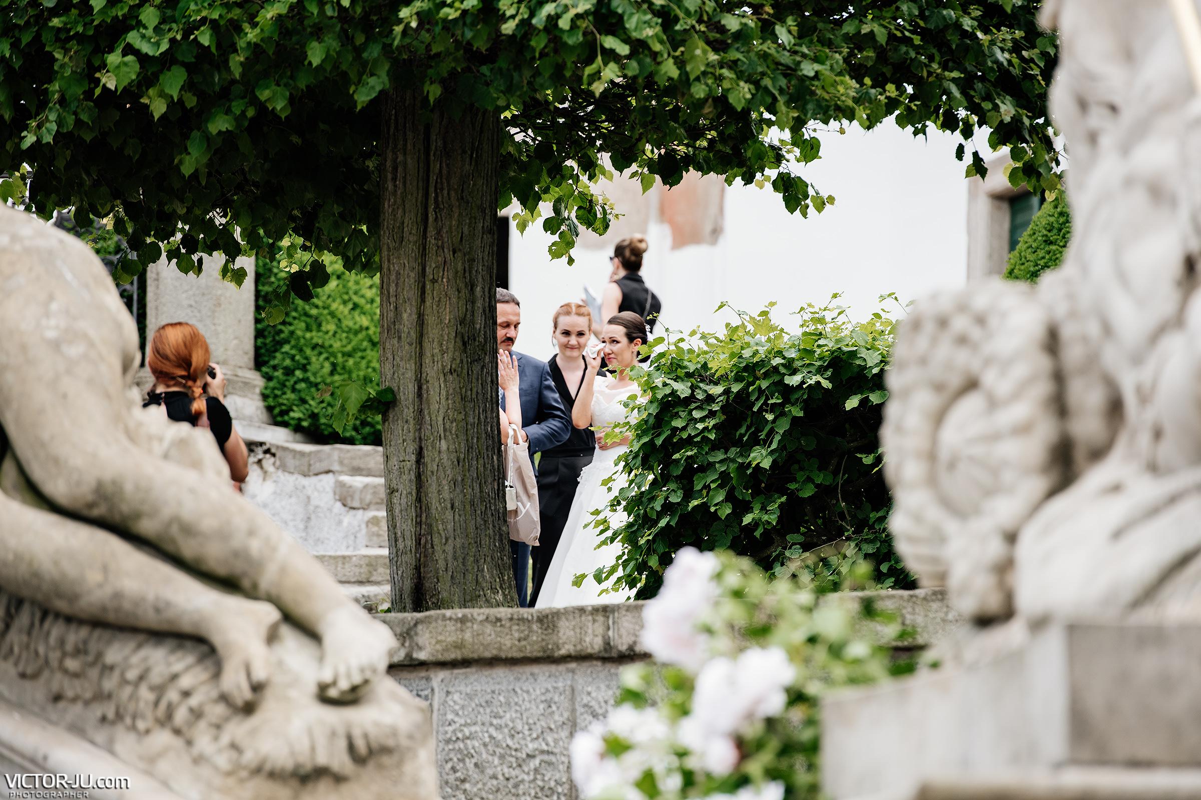 Слезы невесты