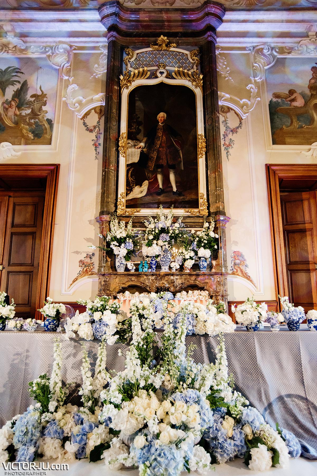 Красивая свадьба в Чехии