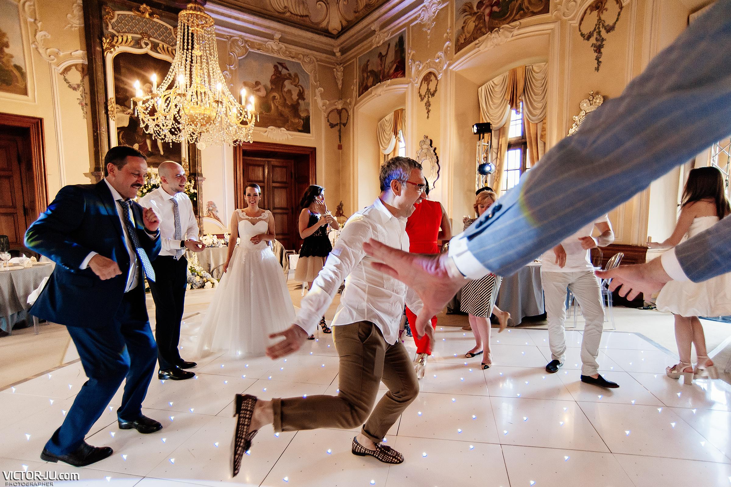 Музыканты в Чехии на свадьбу