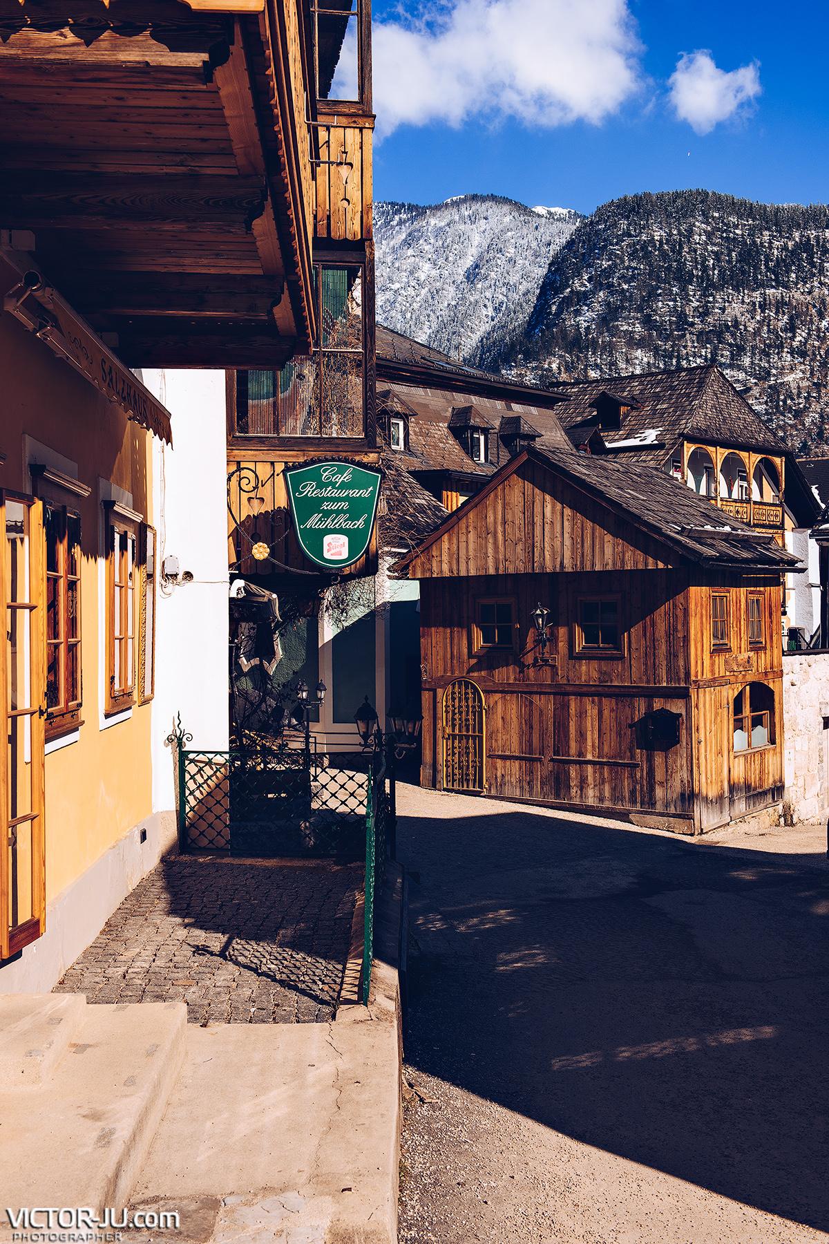 Photo Shoot in Hallstatt Austia