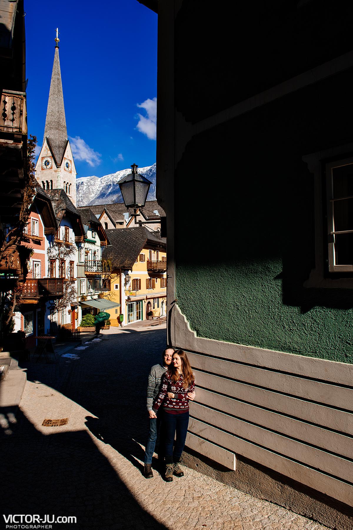 Чудесный Гальштат. Австрийский рай
