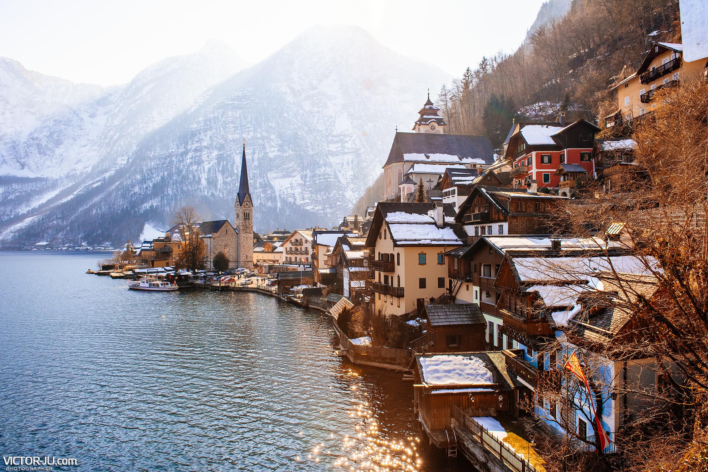 Гальштат (Австрия)