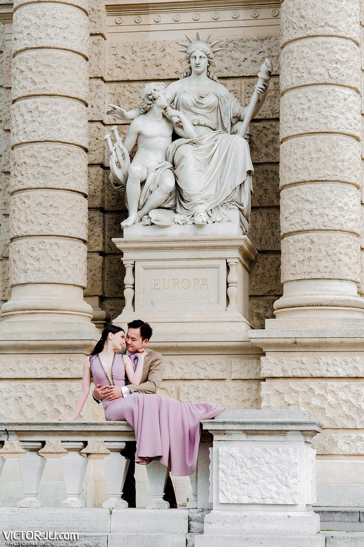 photographer Vienna