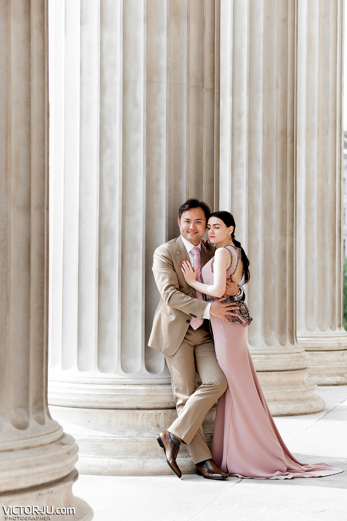Фотограф в Вене на Свадьбу
